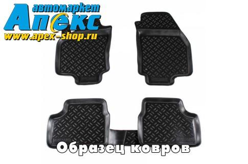Коврики полиуретановые для Great Wall HoverH5 (2009-) салон (АКПП)