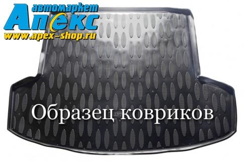 Коврик полиуретановый для Jeep Grand Cherokee IV (2011-) багажник
