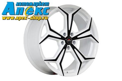 YOKATTA MODEL-20 7x17 5x114.3 ET50 D64.1 W+B